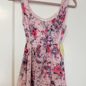 Emma & Michele Dress
